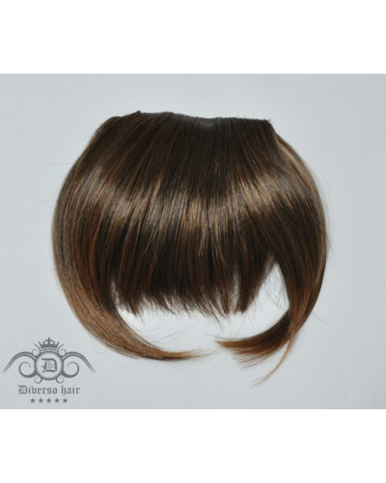 Fringe - Natural Brown #02