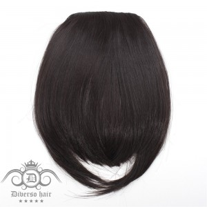 Fringe - Natural Black #1b