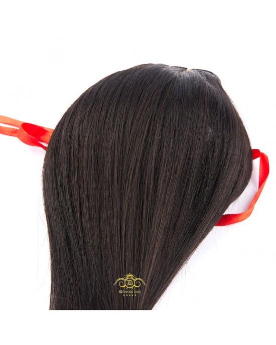 "20"" Hair - Natural Brown #02"