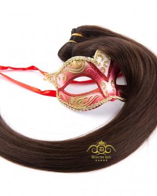"""20"""" Hair - Chesnut Brown #04"""