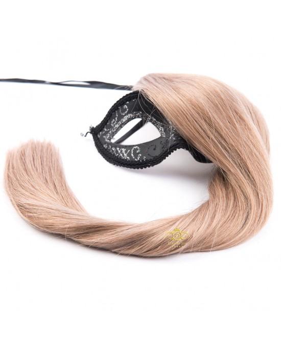 """20"""" Hair - Ash Blonde #18"""