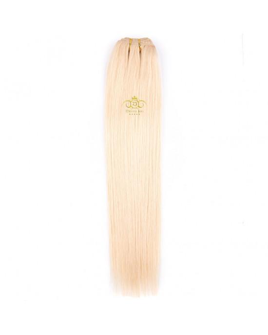 "20"" Hair - Light Blonde #613"