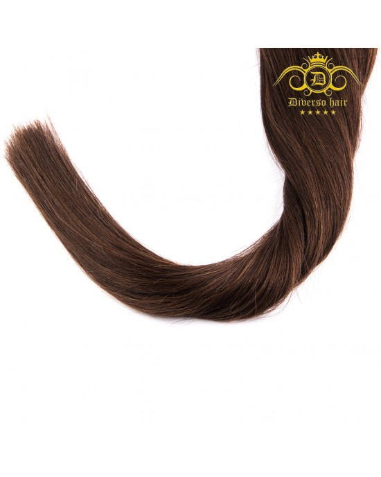 "24"" Hair - Light Brown #04"