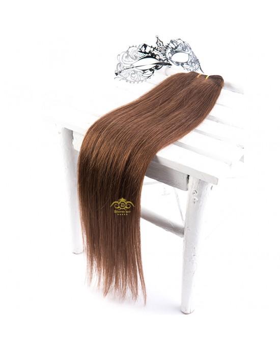 """24"""" Hair - Light Brown #08"""