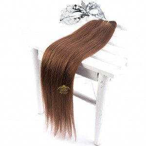 "24"" Hair - Light Brown #08"