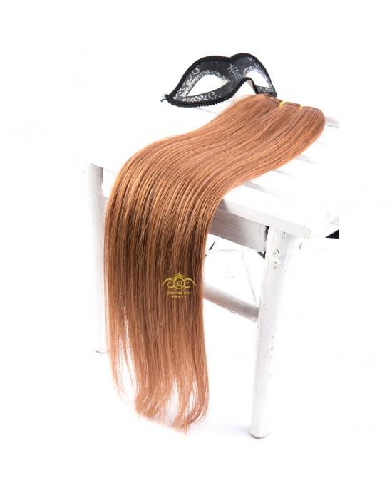 """24"""" Hair - Light Brown #10"""