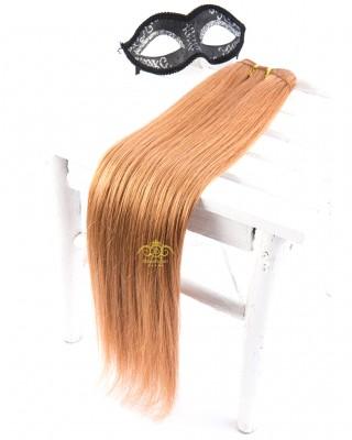 "24"" Hair - Golden Blonde #12"
