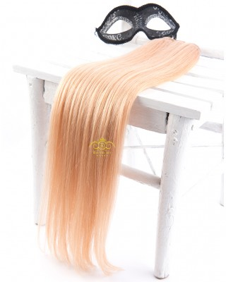 "24"" Hair - Dark Blonde #27"