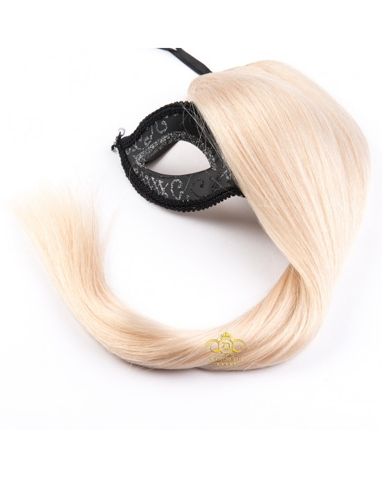 "24"" Hair - Platinum blonde #60"