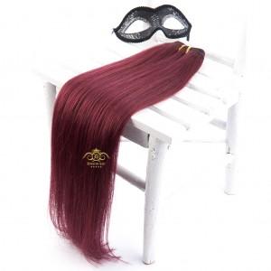 """24"""" Hair - Purple #99J"""