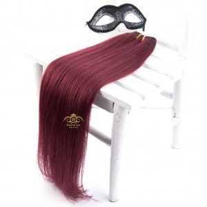 "24"" Hair - Purple #99J"