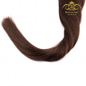 "26"" HAIR - Chocolate Brown #04"