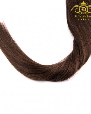 "26"" HAIR - Chocolate Brown #04"