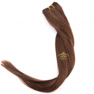 "26"" HAIR - Light Brown #08"