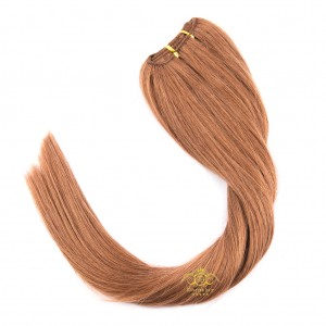 "26"" HAIR - Light Brown #10"