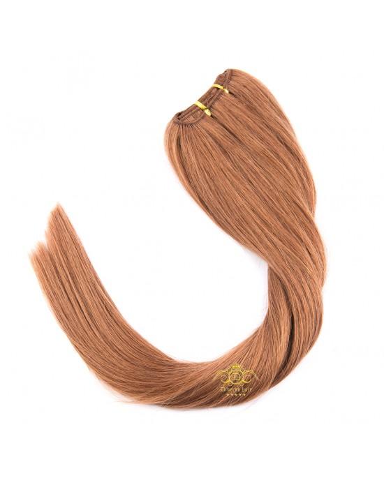 """26"""" HAIR - Light Brown #10"""