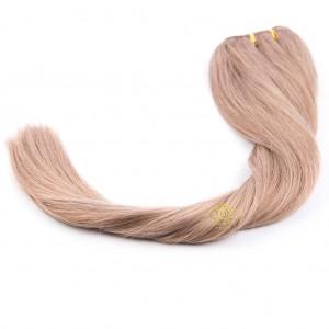 """26"""" HAIR - Ash Blonde #18"""