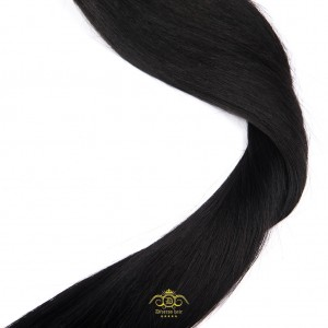"26"" HAIR - Natural Black #1b"