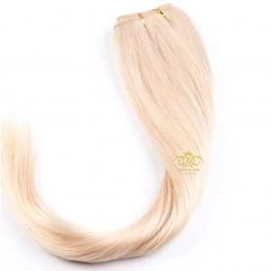 "26"" HAIR - Platinum Blonde #60"