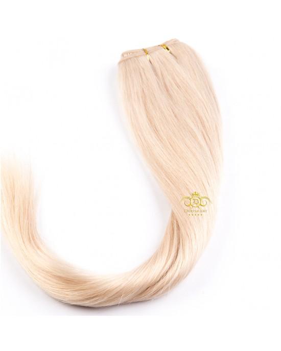 "26"" HAIR - Platinum Blonde #60"