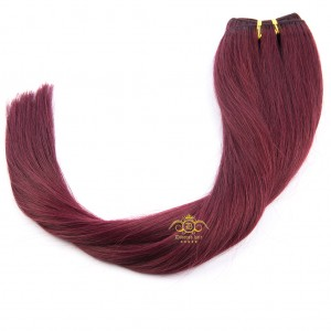 "26"" HAIR - Purple #99J"