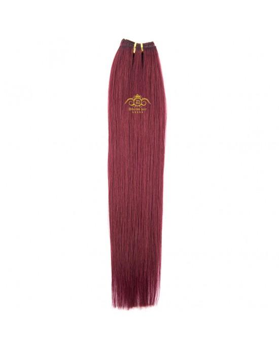 8A Straight weft Purple #99J