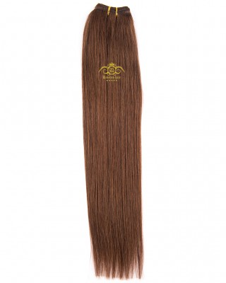 8A Straight weft Light brown #08