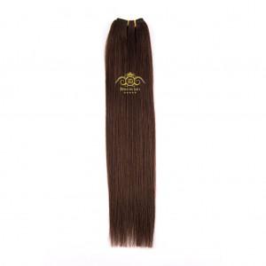 Diamond hair - Medium brown #04