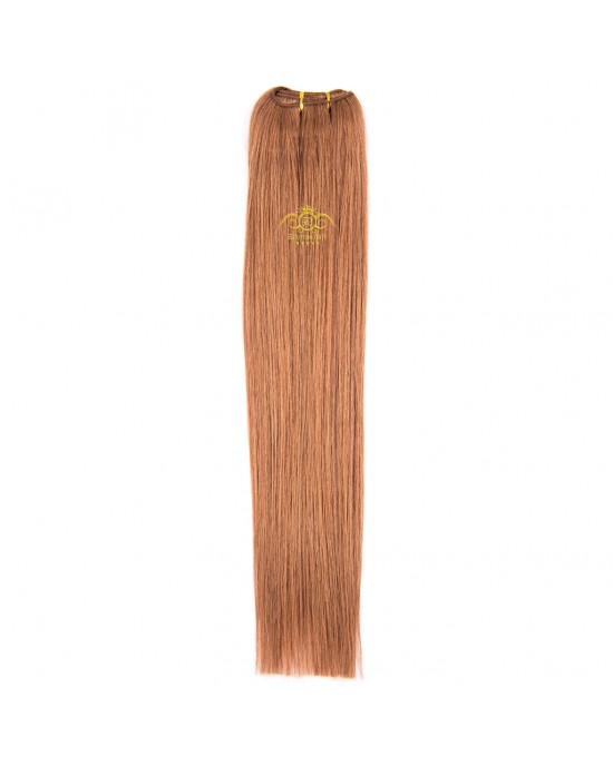 Diamond hair - Light brown #12