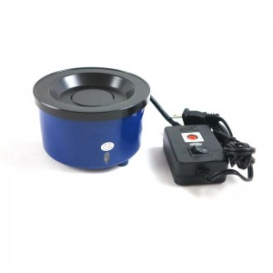 Keratin glue stove