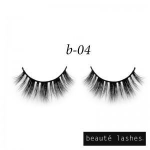 3D Mink Lashes b-04