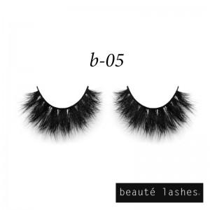 3D Mink Lashes b-05