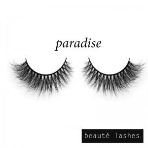 3D Mink Lashes paradise
