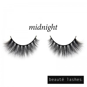 3D Mink Lashes midnight