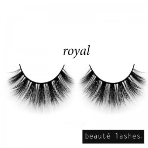 3D Mink Lashes royal