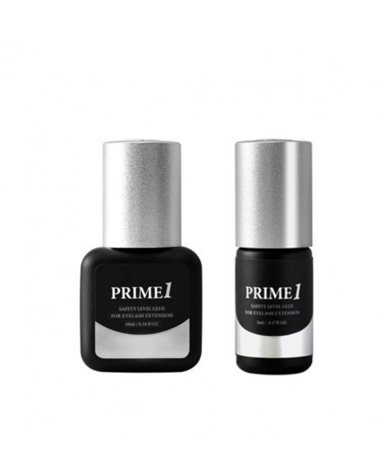 Prime 1 adhesive for strip lashes