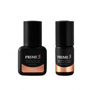 Prime 5 adhesive for strip lashes