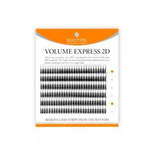 Volume Express 2D