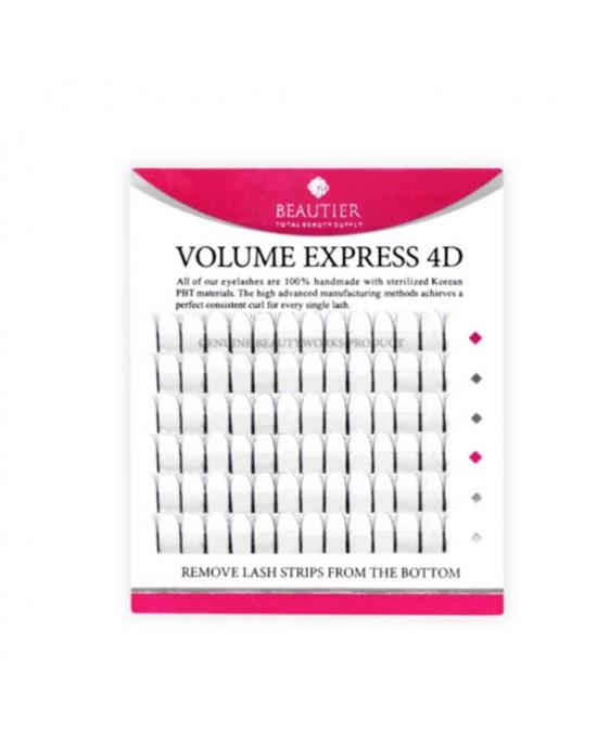Volume Express 4D