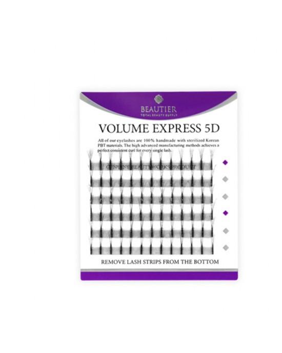 Volume Express 5D