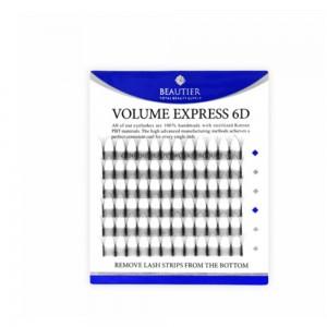 Volume Express 6D