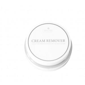Eyelashes Cream Remover