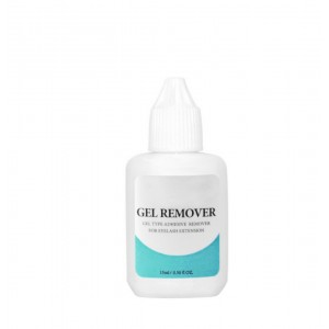 Eyelashes Gel Remover