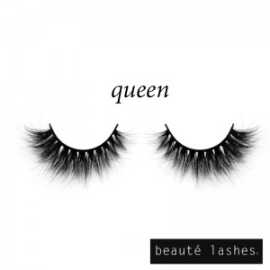 3D Mink Lashes queen