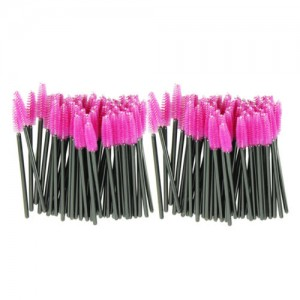 Eylashes brush