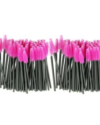 Eylashes brush