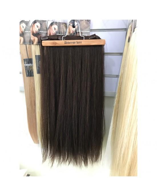 Hair Extension hanger + case