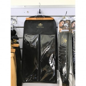 Hair Extensions hanger + case