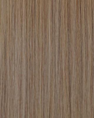 Clip-in hair - Ash blonde #18