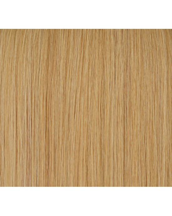 Clip-in hair - Blonde #22